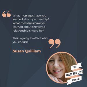Susan Quilliam