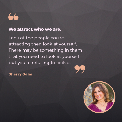 Overcoming Relationship Addiction with Sherry Gaba